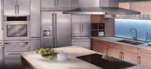 Kitchen Appliances Repair Allen